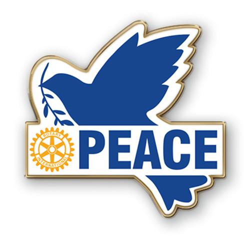 Dos becas Becas Pro Paz en nuestro distrito!