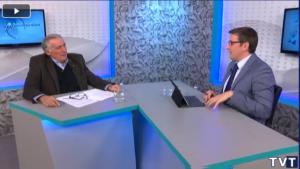 Pepe Andreu en Torrevieja TV