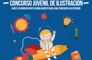 Concurso ilustración juvenil rotary