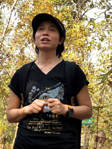 Elisa Hernández de Pablo,  la beca Pro Paz que Rotary