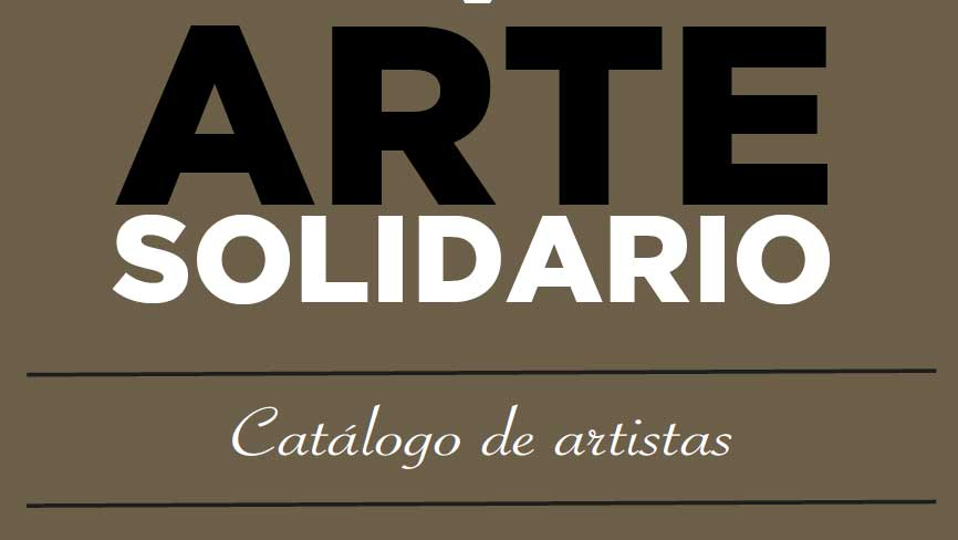 """Proyecto """"Arte Solidario"""" a favor de LFR"""
