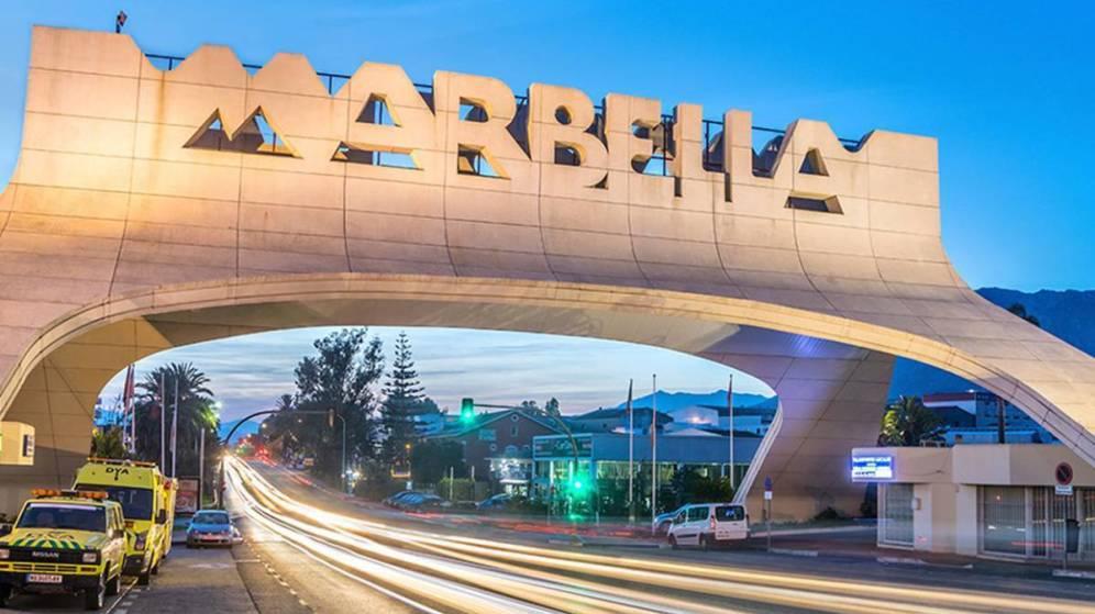 X Gran Encuentro Informal de Rotarios en Marbella