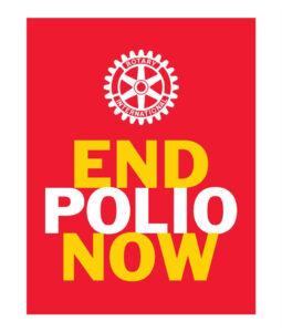 End Polio Now Distrito 2203