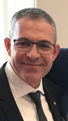 manolo marco, rotary comite lfr