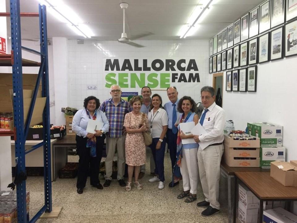Mallorca Sense Fam