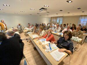 Seminario Palma de Mallorca 2019