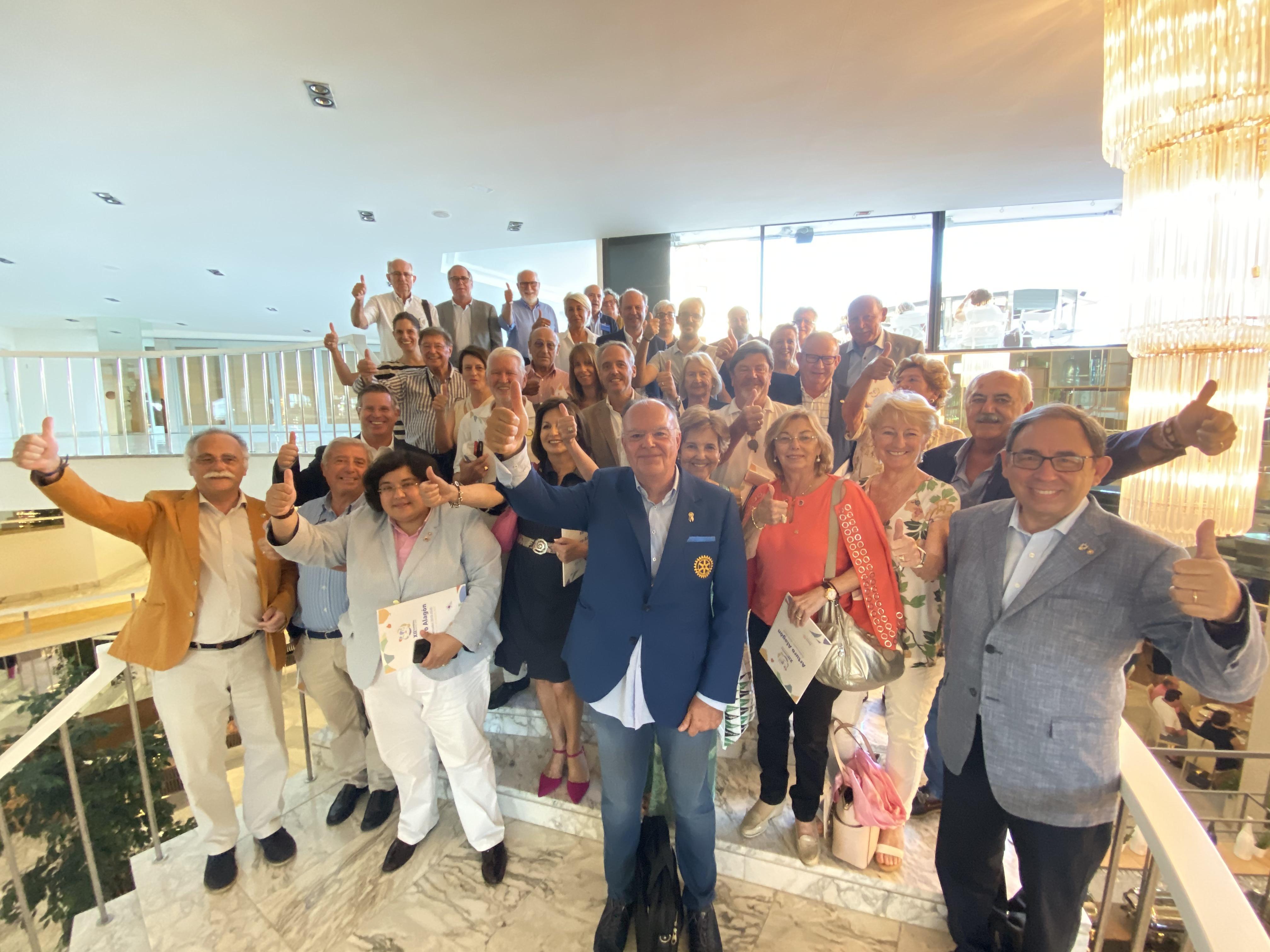 Seminario en Palma de Mallorca