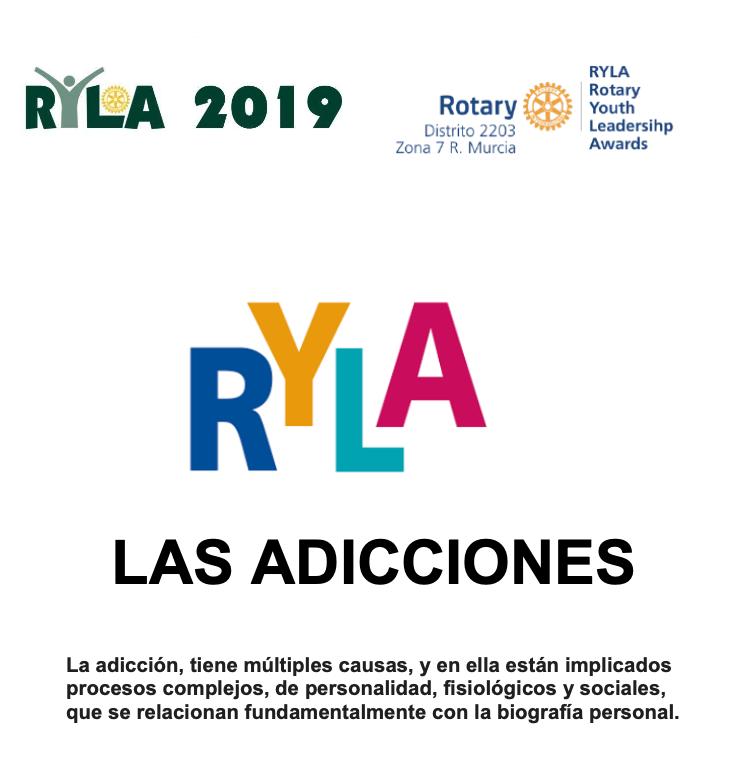Ryla en Cartagena (Murcia), 29 y 30 Noviembre