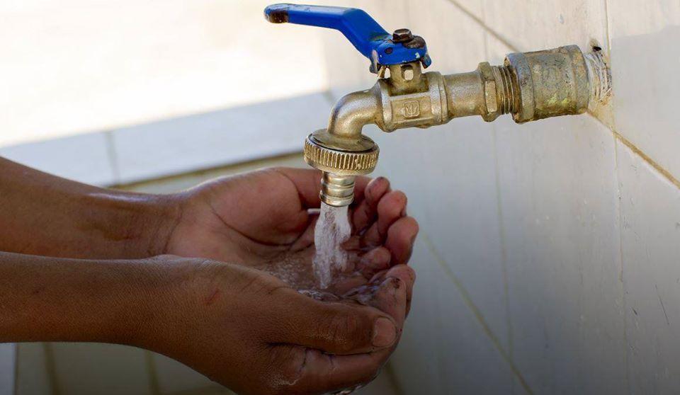 Mes del agua en Rotary