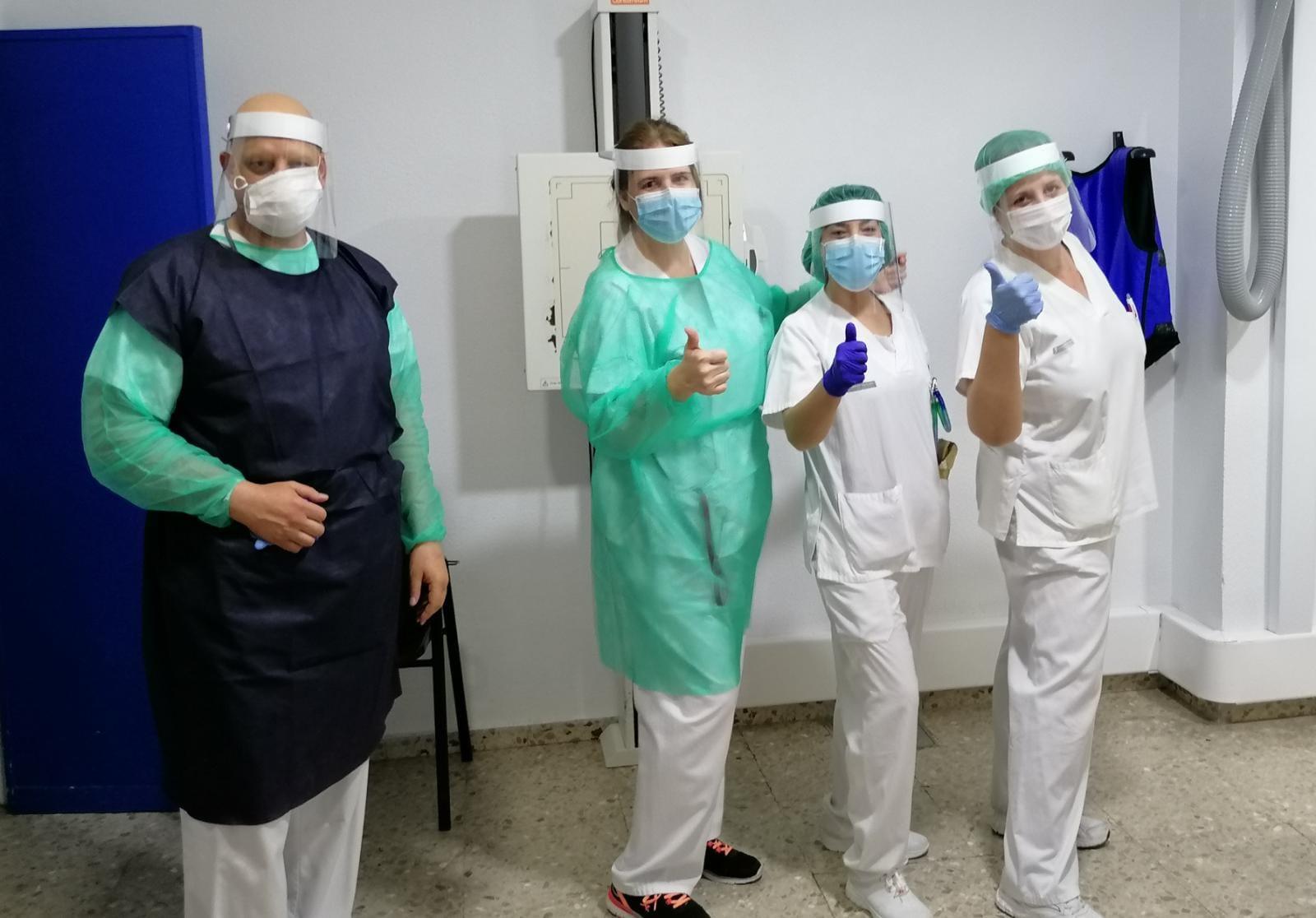 RC Elche illice se vuelca con varias iniciativas para ayudar en la crisis del Coronavirus